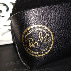 Ray-Ban Other - Ray Ban eye Case